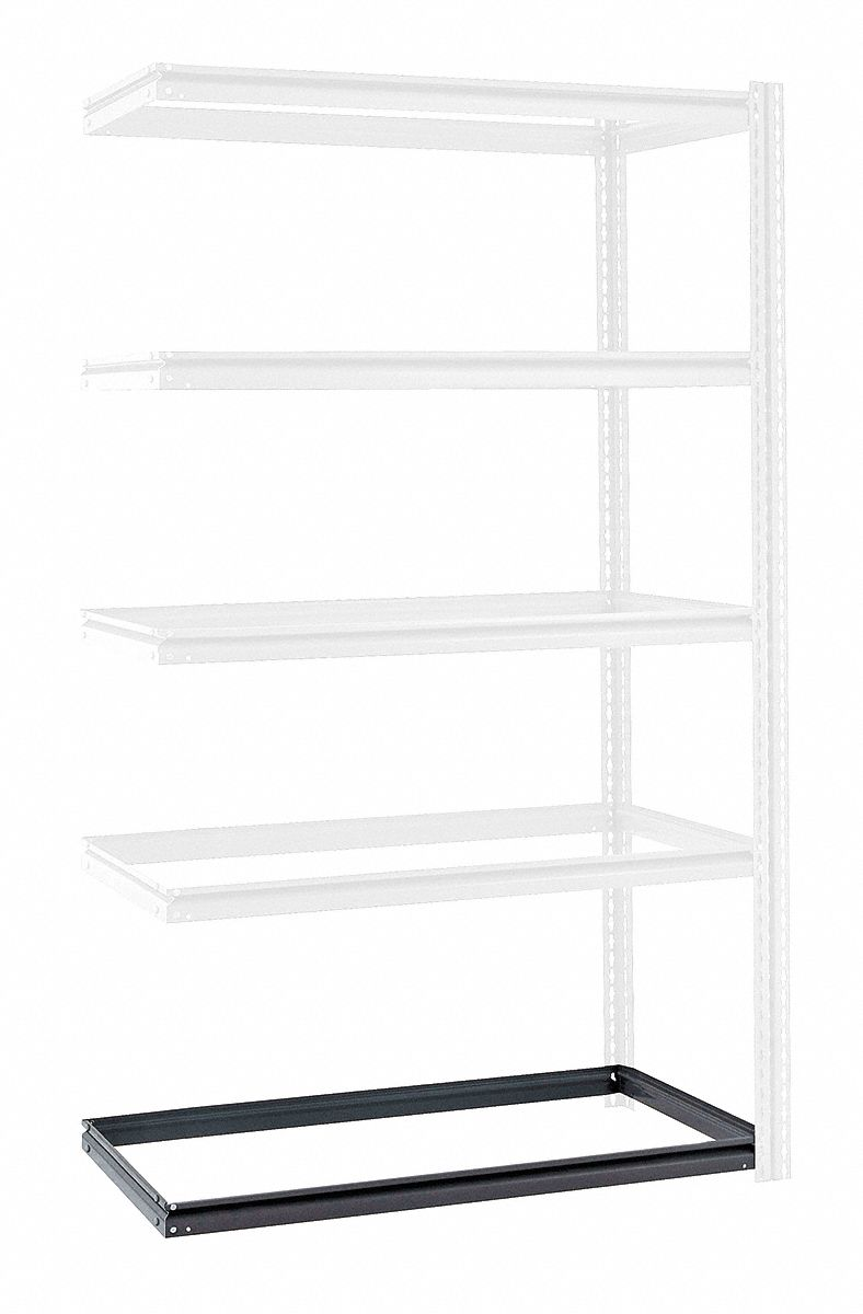 Boltless Shelving Accessories