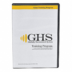 GHS Training Video