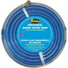 HOSE ASSY WATER BLUE 1/2IN 50FT