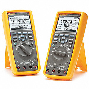 MULTIMETER DIGITAL INDUSTRIAL