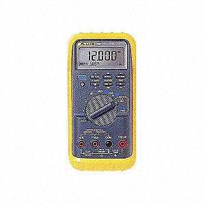 METER PROCESS DIGIT 400MVAC 1000VDC