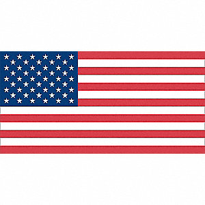 FLAG USA 36IN X 72IN