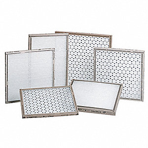FILTER THROWAWAY POLY 12X24 12/CA