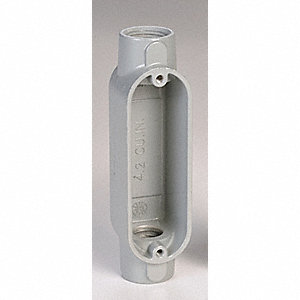 Conduit Outlet Body,3 In.