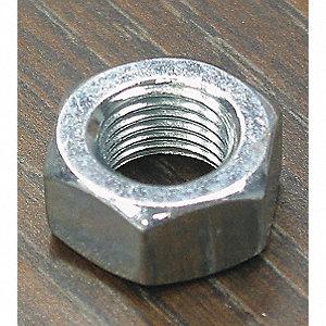 NUT HEX 934-8 M14X1.5 FINE ZINC