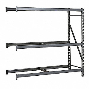 Bulk Storage Rack Add-On Unit
