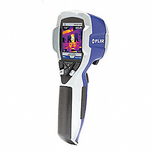 THERMAL IMAGING CAMERA, -4 TO 482 F