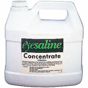 SOLUTION EYESALINE CONCENTRATE