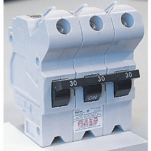 BREAKER BOLT-ON 3-POLE 30AMP