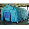 SHELTER AIR INFLATABLE 300 SQ FT