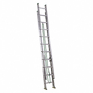 LADDER EXTENSION AL MD 20FT