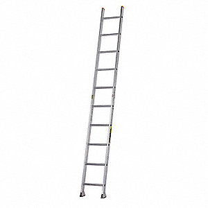 LADDER STRAIGHT AL EX HD 16FT