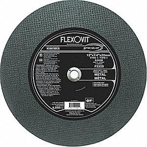WHEEL CUTOFF 12 X 1/4 X 20 MM