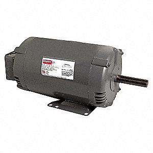 MOTOR,10-14 HP,3450,200-230 V,215TZ