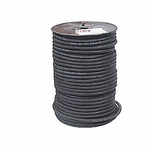 CABLE CABTIRE 300V 2 COND 14 AWG