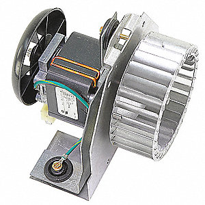 Inducer Motor Assembly,  Fits Brand Carrier,  For Use With Mfr. Model Number 375A036040-A