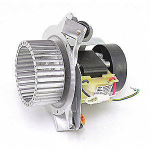 Inducer Motor Kit,  Fits Brand Carrier,  For Use With Mfr. Model Number 312AAV048135AAJA