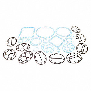 Gasket Package Kit,  Fits Brand Carrier,  For Use With Mfr. Model Number 06DS8246BC3200