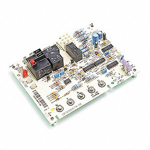 Control Board,  Fits Brand Carrier,  For Use With Mfr. Model Number 383KAD036050ACJA