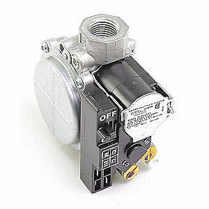 "Gas Valve, 3/4"" x 1/2"", 2 Stage, 24V, 3.2"" WC,  Fits Brand Carrier"