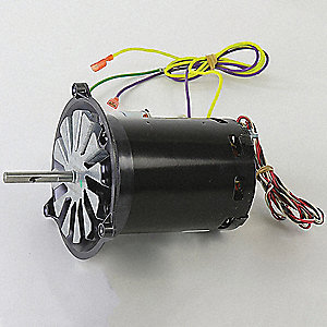 Inducer Motor,  Fits Brand Carrier,  For Use With Mfr. Model Number 48PDLC06-50