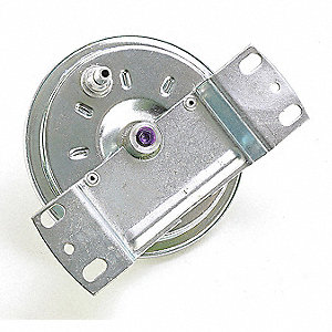 Pressure Switch, SPDT,  Fits Brand Carrier,  For Use With Mfr. Model Number 306621-752