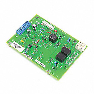 Circuit Board,  Fits Brand Carrier,  For Use With Mfr. Model Number 48DJD005-510