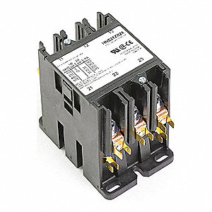 Contactor,  Fits Brand Carrier