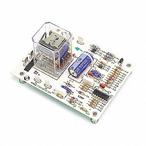 Circuit Board,  Fits Brand Carrier,  For Use With Mfr. Model Number 30GB-175-650