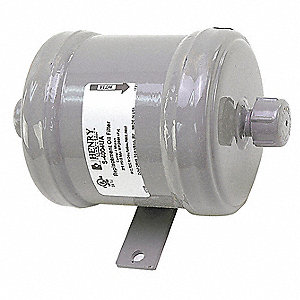 Oil Filter,  Fits Brand Carrier,  For Use With Mfr. Model Number 30GXN114-660