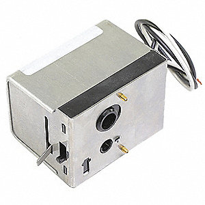 Actuator, 208V, N/C or 3 Way,  Fits Brand Erie, Schneider Electric