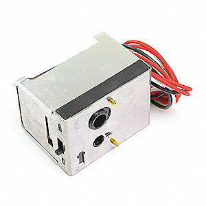 Actuator, 120V, N/O with End Switch,  Fits Brand Erie, Schneider Electric