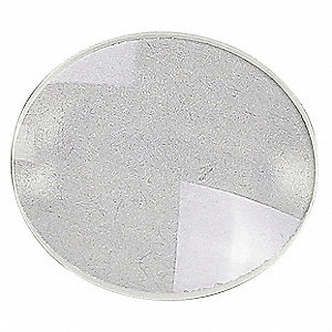 "Quartz Lens for 60-1290, 1/2"" Union"