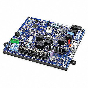 Control Board,  Fits Brand Heil Quaker, ICP,  For Use With Mfr. Model Number F9MVT0401410A1