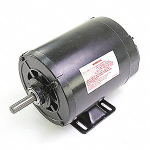 Blower Motor, 3/4 HP, 480V, 3-Phase