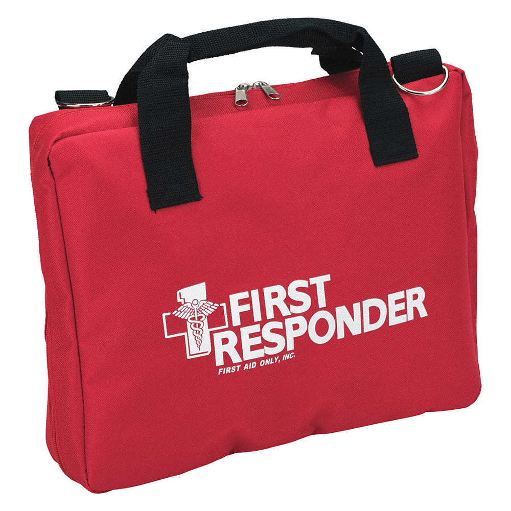 First Aid Only Responder Bag 13