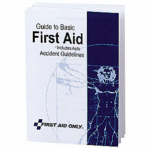 First Aid Guide,Guide to Basic First Aid