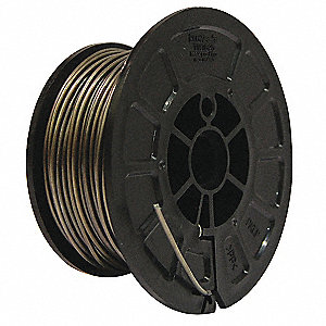 16 Gauge Black Steel Rebar Tie Wire, 82 ft., PK 50