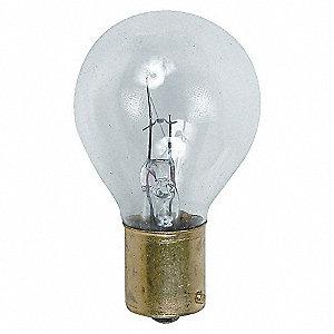 LAMP INCAND 15S11/3DC 75 13188