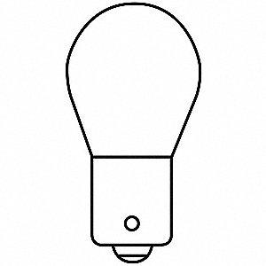LAMP MINIATURE                21863
