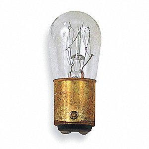 LAMP INCAND 6S6DC 24PK 75     11357