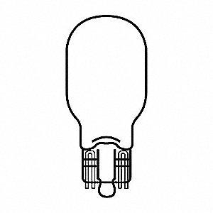 LAMP MINIATURE                43374
