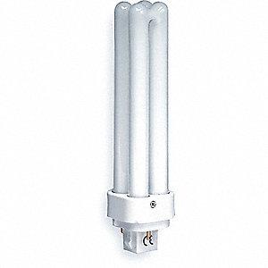 PLUG-IN CFL, 13W, NON-DIMM, 2700K