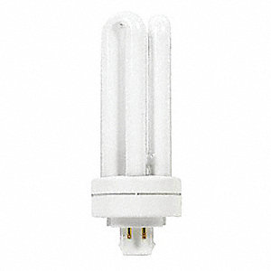 PLUG-IN CFL, 26W, DIMMABLE, 4100K
