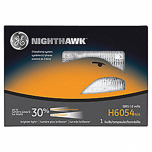 LAMP BEAM SEALED NIGHTHAWK