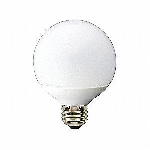 LAMP LED GLOBE WHITE 76464
