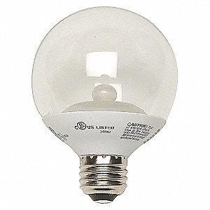LAMP LED 2W GLOBE CL 63014