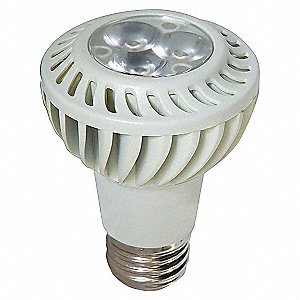 LAMP LED DIMMABLE 7W WHT 20D 61920