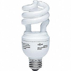 SCREW-IN CFL, 20W, DIMMABLE, 2700K