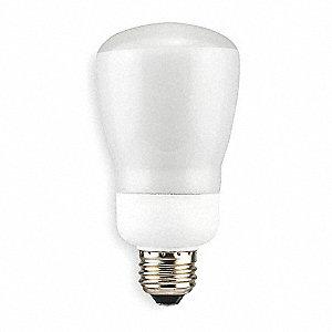 SCREW-IN CFL, 11W, NON-DIMM, 2700K